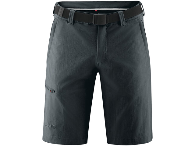 Maier Sports Huang Bermuda Shorts Men graphite